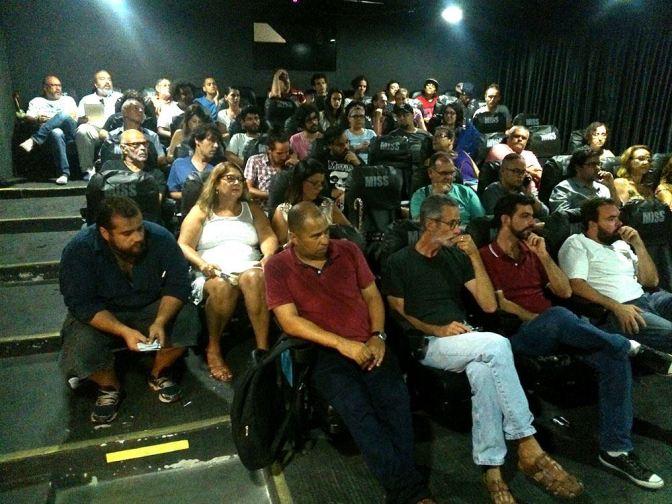 Gestão de oficinas culturais via OSs em Santos será discutida em março