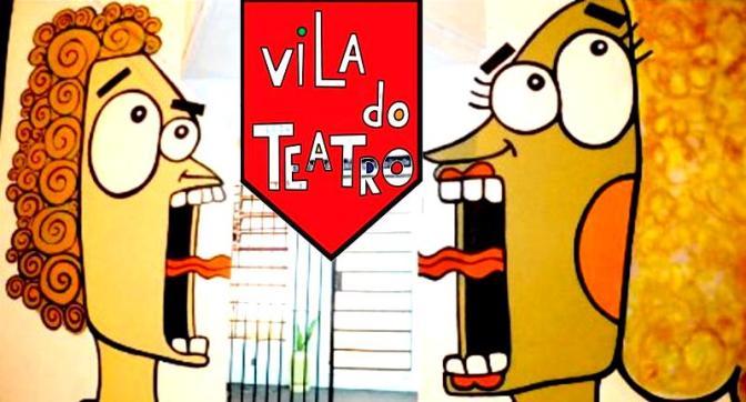 Vila do Teatro abre inscrições para cursos de teatro de rua e circo