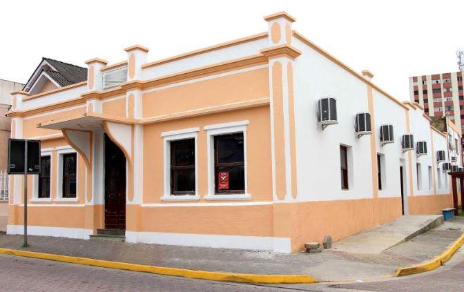 Biblioteca de Itanhaém receberá cursos de capacitação de profissionais