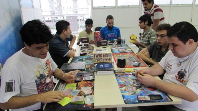 Gibiteca de Santos recebe Grupo Animelan para dia dedicado à cultura pop japonesa