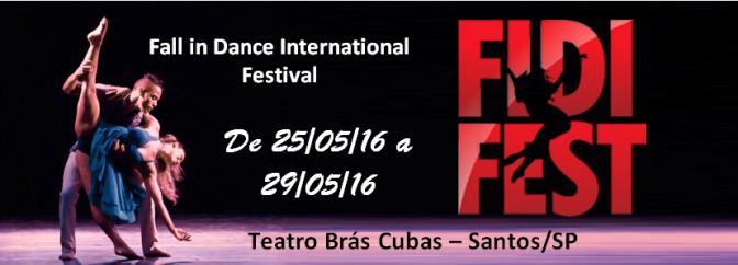 Fidifest abre inscrições em Santos para workshop com Zeca Rodrigues