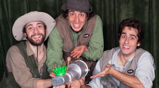 Agenda cultural: Bertioga tem teatro, música e mais