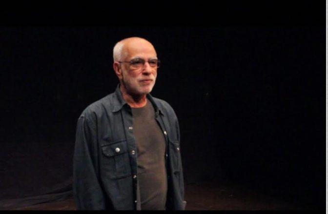 Palestras abordam a ética do ator e a atual produção teatral