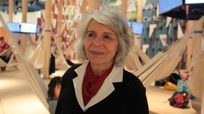Obra de Alice Ruiz é destaque de sarau neste sábado na OC Pagu