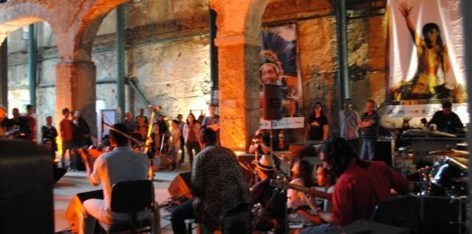 Telles é homenageado na 3ª Mostra de Cultura Contemporânea Caiçara