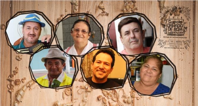 Nordestinos-cubatenses são homenageados no Danado de Bom nesta quinta