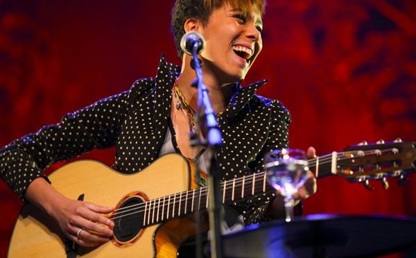 Maria Gadú em Santos; 23 cidades recebem Virada Cultural em 2016