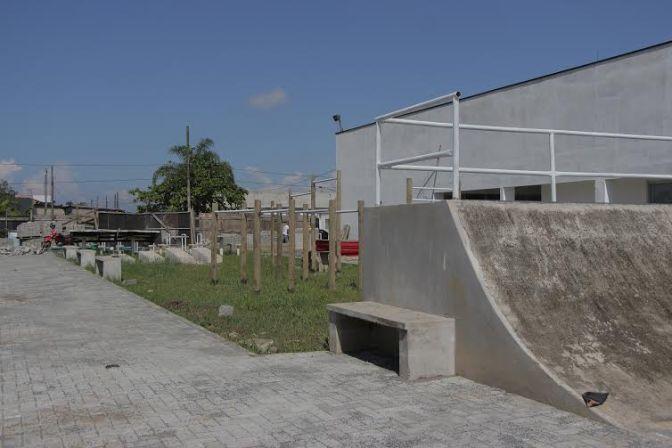 Praça da Juventude no Oásis terá pista de skate, biblioteca, cineteatro e telecentro