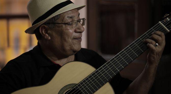 Santos celebra o choro de quinta-feira a domingo