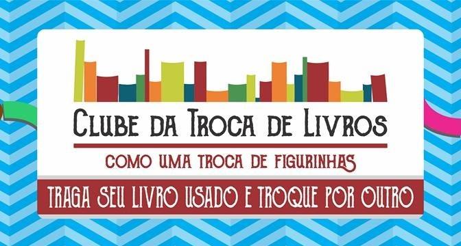 Clube da Troca de Livros celebra Dia Mundial da Literatura em Santos