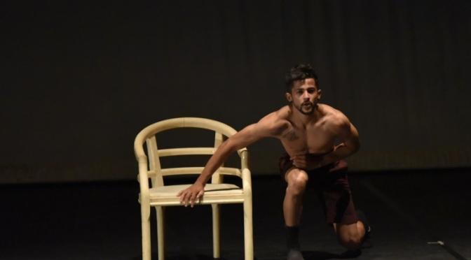 Cia de Dança da Sinfônica de Cubatão vence mais um festival