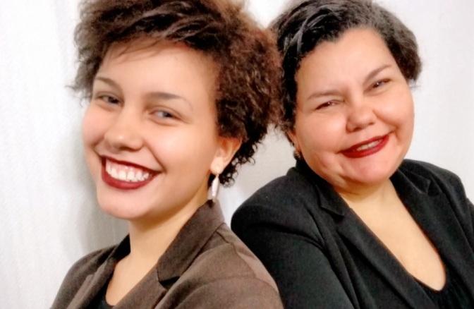 Lançamento do Clube de Leitura 'Leia Mulheres' em Santos