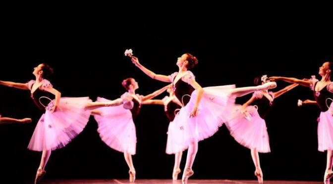 Escola de Bailado e Escola Livre de Dança são premiadas em festival