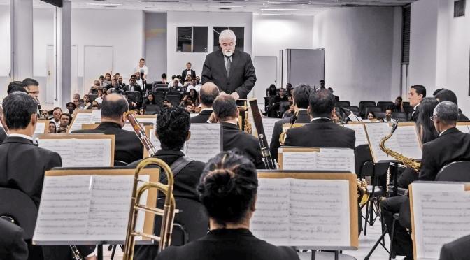 Banda Sinfônica de Cubatão estréia 'Série Concertante' no dia 21