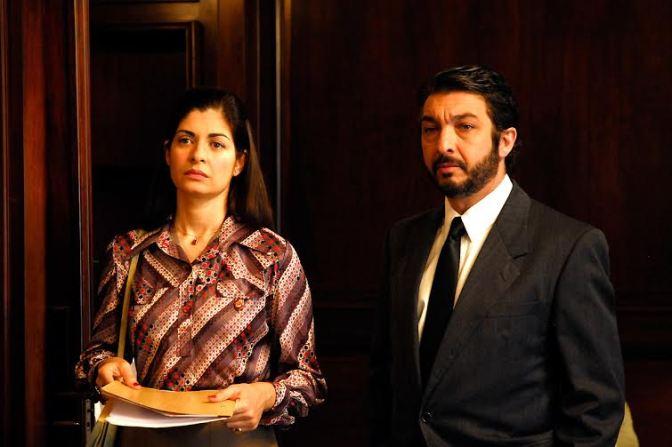 Cine Letras realiza sessão gratuita do filme 'O Segredo dos seus Olhos'