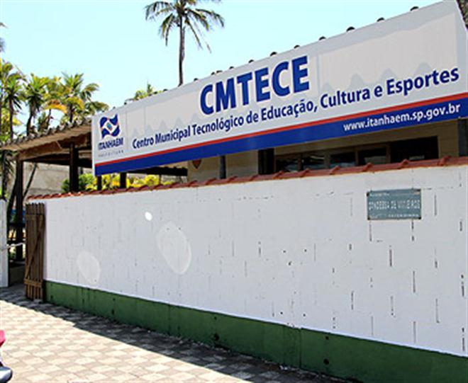 Com acessibilidade, Anfiteatro de Itanhaém será palco de ações educacionais e culturais