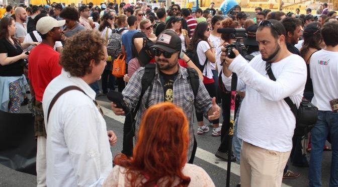 Rolidei tem pré-estreia de 'Luz, câmera, Inclusão, um filme sobre a Luta Antimanicomial'