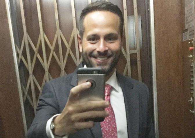 Análise: Quem é Marcelo Calero, o novo minC num governo impopular?