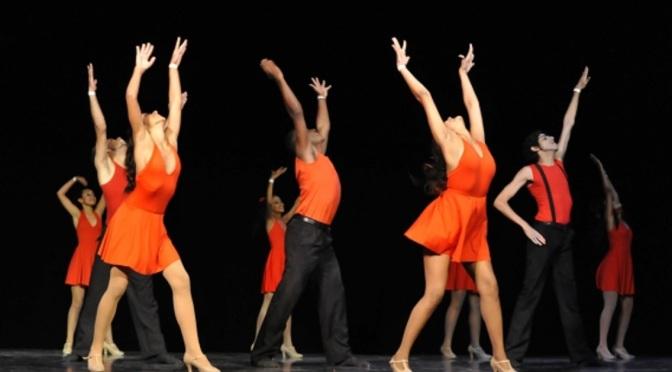 Circuito de dança reúne coreografias premiadas em Santos dia 31