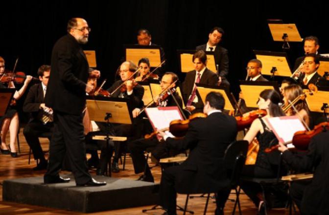 OSMS realiza concerto no feriado de Corpus Christi