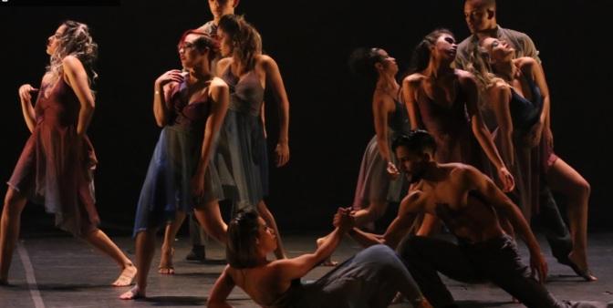 Cia de Dança da Sinfônica de Cubatão tem agenda movimentada em maio