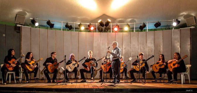 Agenda Cultural: Confira o que rola em Santos entre 20 e 22 de maio