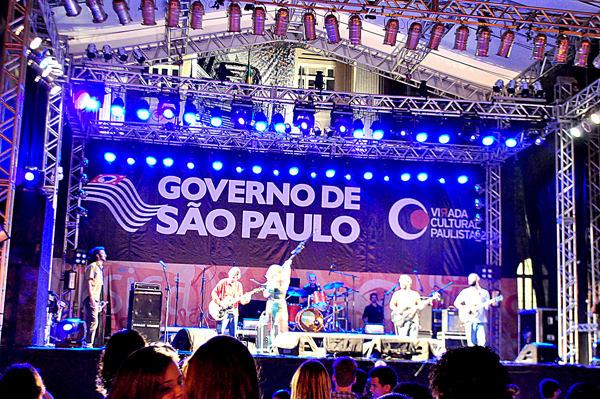 Análise: Virada Cultural em Santos ainda cumpre o seu papel?