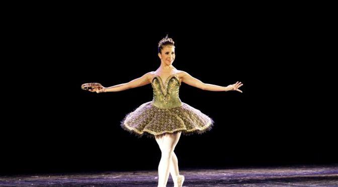 Espetáculo reúne coreografias da Escola de Bailado Municipal de Santos