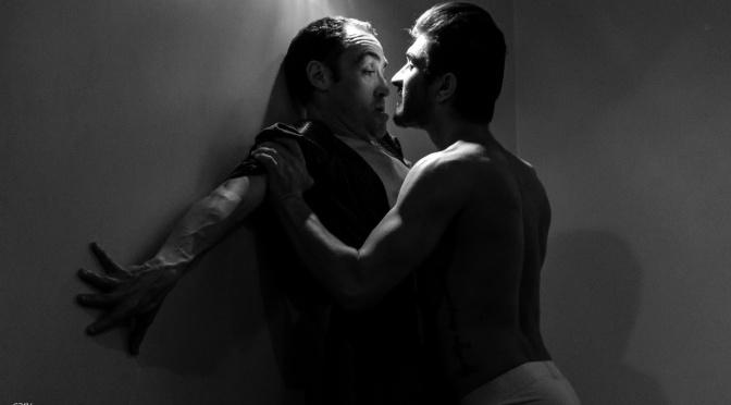 Espetáculo 'Bicha Oca' em cartaz em SV durante semana do Orgulho Gay