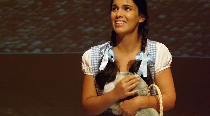 Teatro Procópio Ferreira recebe 'O Maravilhoso Mágico de Oz' em junho