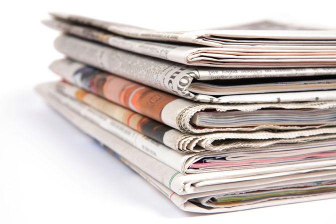 Relatório: Jornais da Baixada Santista dedicam 4% do conteúdo a artistas locais
