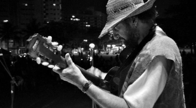 Concha Acústica recebe homenagem a Zéllus Machado