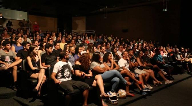 Teatro Procópio Ferreira reúne 45 mil pessoas em 1º ano após reinauguração