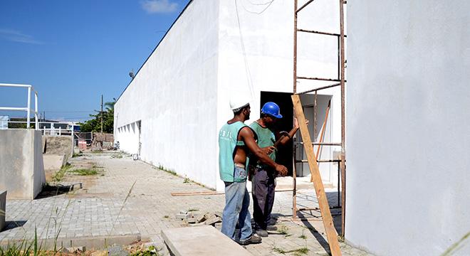 Praça da Juventude: Oásis terá complexo cultural em Itanhaém