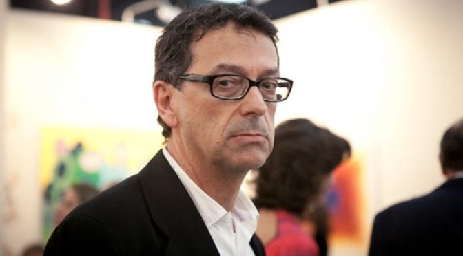 Marcelo Araújo assume o Ibram e deixa a Secretaria de Estado da Cultura