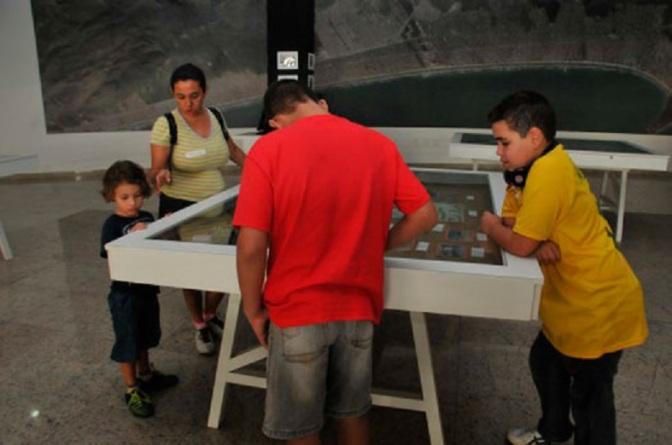 Porto do Saber e Palácio das Artes têm intensa agenda nas férias escolares