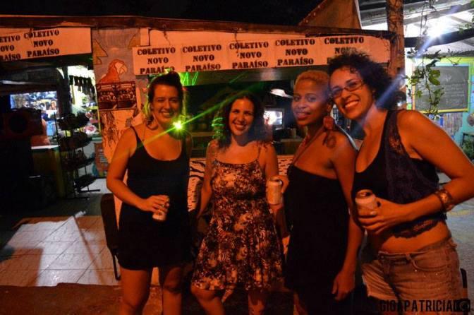 Coletivo Novo Paraíso promove 3º Sarau de Música e Poesia