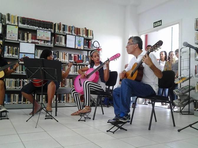 Violonista Francisco Pupo é destaque do 'Sexta com Arte'