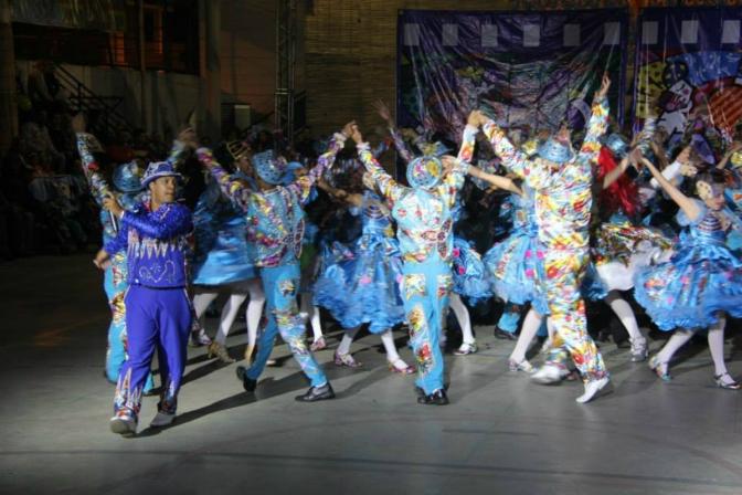 Vai ter 4º Festival de Quadrilhas Juninas de SV no fim de semana