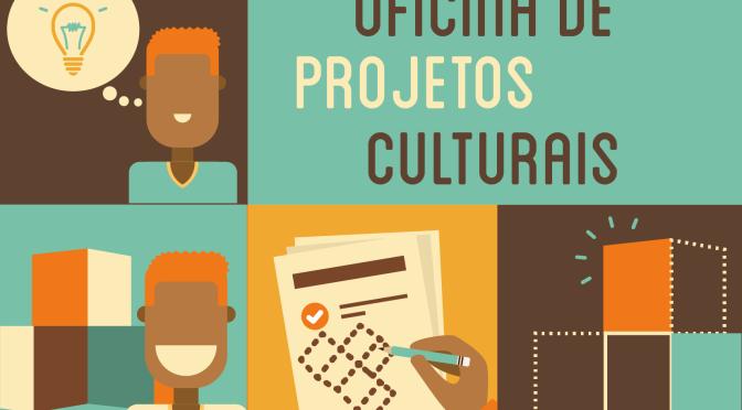 Casa 3 de Artes promove oficina de escrita de projetos culturais em Guarujá