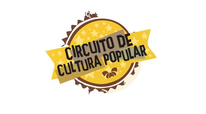 Circuito de Cultura Popular recebe propostas até quarta
