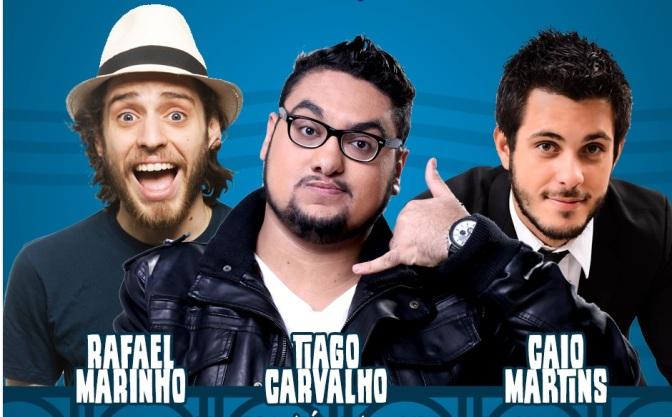 24º Festival de Comédia Caiçara neste sábado no Guarany