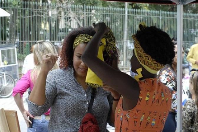 Projeto de lei da Câmara de Cubatão quer incentivar pequenos Afroempreendedores