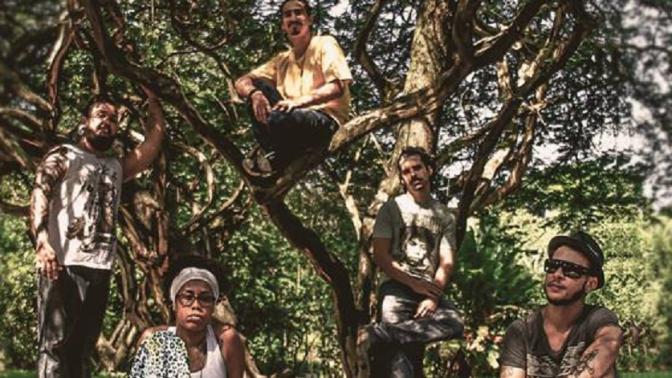 Casa Rizoma apresenta festa com Diego Alencikas e Banda Maracutaia