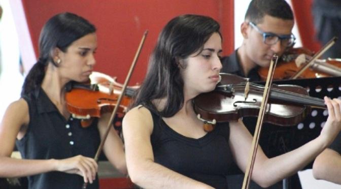 Programa Banda Escola de Cubatão está com inscrições abertas
