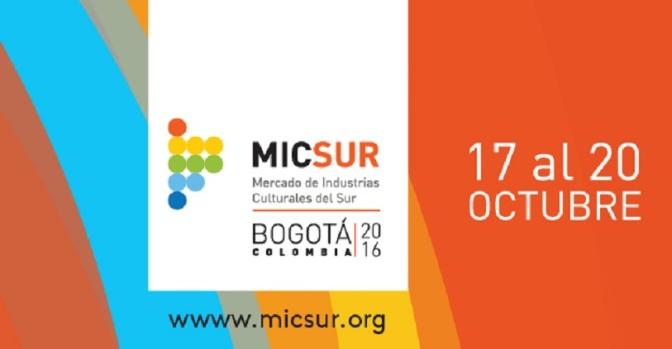 MinC e Apex selecionam produtores culturais para o 2º MicSul na Colômbia