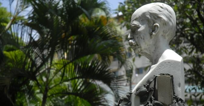 Fundação Rui Barbosa abre seleção para bolsas de estudo em cultura