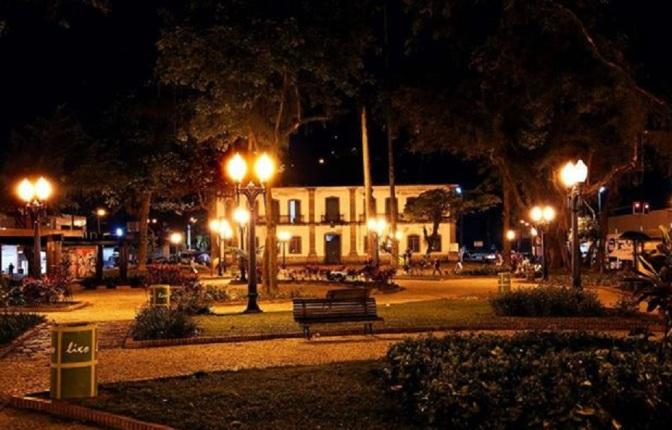 Festa Julhina ocupa Praça dos Andradas nesta sexta-feira