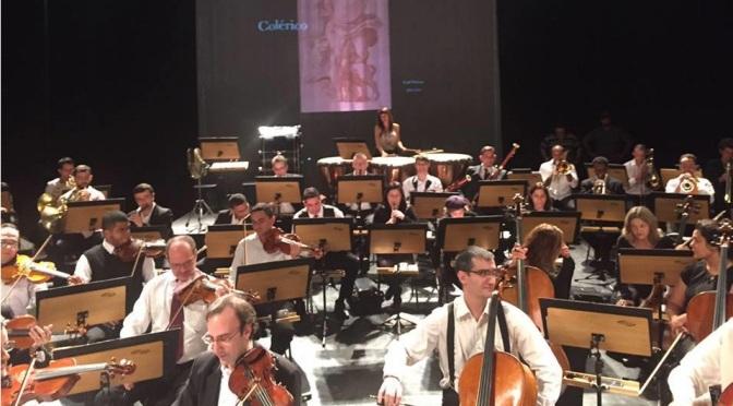 Agenda cultural: Sesc Santos tem Orquestra de Santos, Varal de Renda, Sambaqui e mais