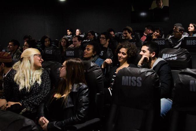 Mostra das Minas realiza cinedebates neste fim de semana em Santos